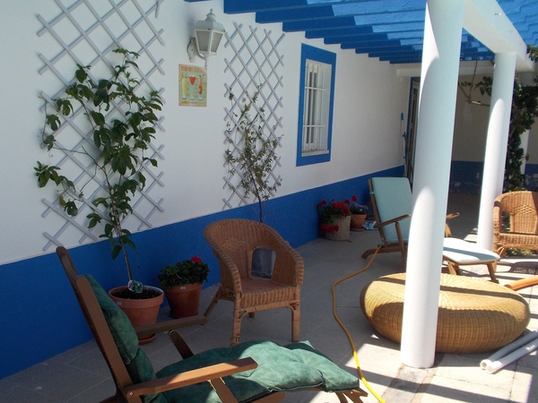 Something different? Summer house/pet swap, beautiful rural Portugal/ SW England
