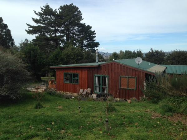 House sitters wanted