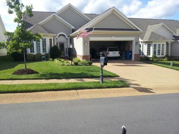 Housesitting assignment in Williamsburg West, VA, United States