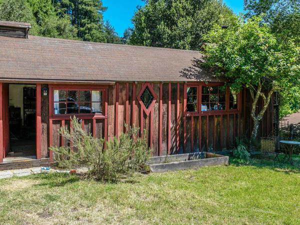 Housesitting assignment in Santa Cruz, CA, United States
