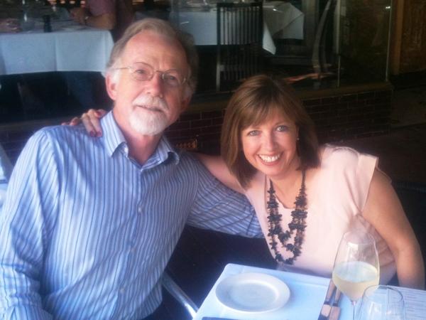 Anne & Sean from Daylesford, Victoria, Australia