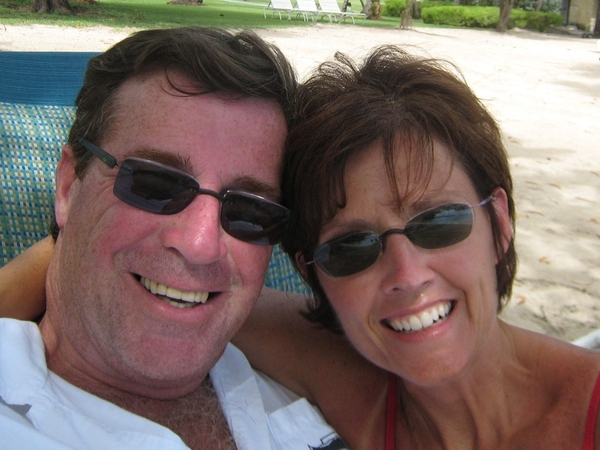 Frank & Patty from Green Cove Springs, Florida, United States