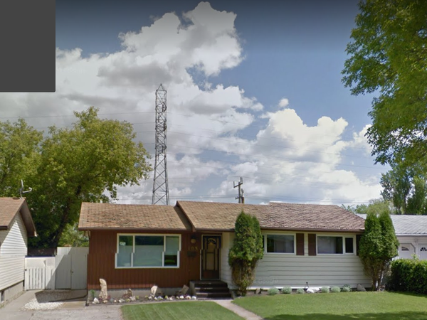 Housesitting assignment in Brandon, Manitoba, Canada