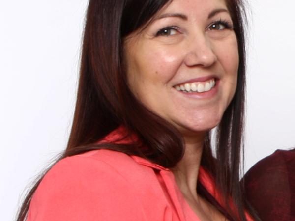 Karen from Québec, Quebec, Canada