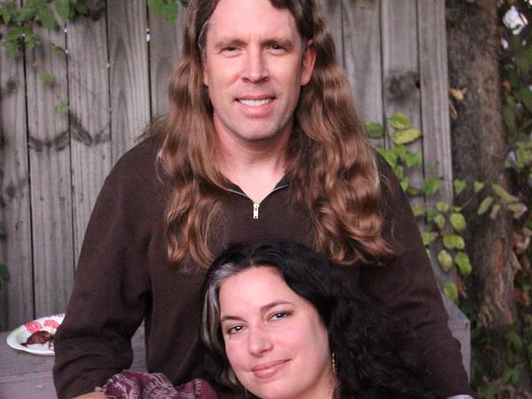 Emily  & Michael from Birmingham, Alabama, United States