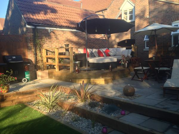 Housesitting assignment in Pocklington, United Kingdom