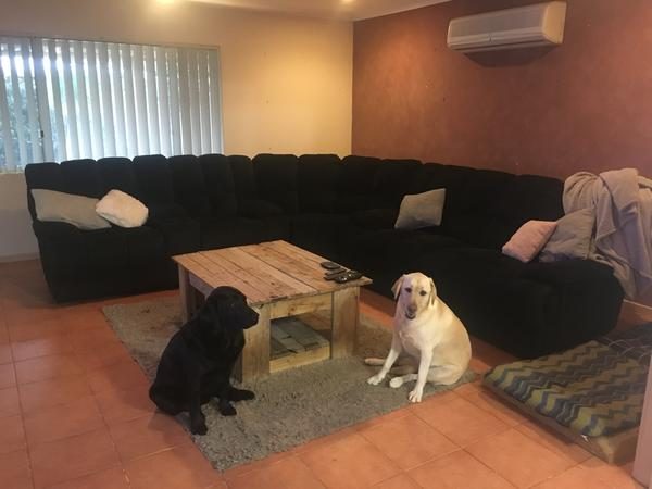 Housesitting assignment in Morley, Western Australia, Australia
