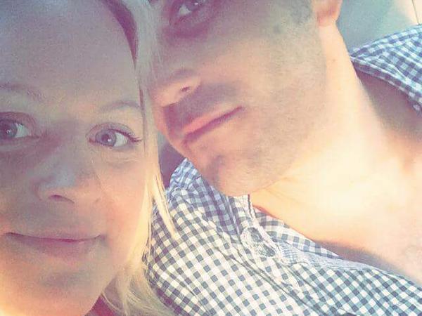 Becky & Greg from Brisbane, QLD, Australia