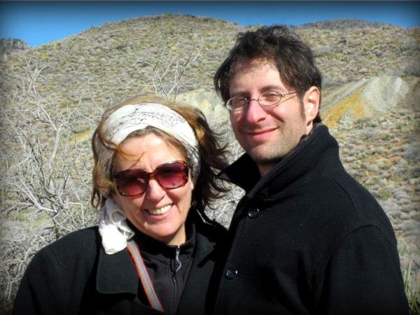 Dr. adam & Jaime from Pátzcuaro, Mexico