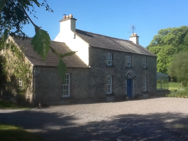 Housesitting assignment in Clane, Ireland