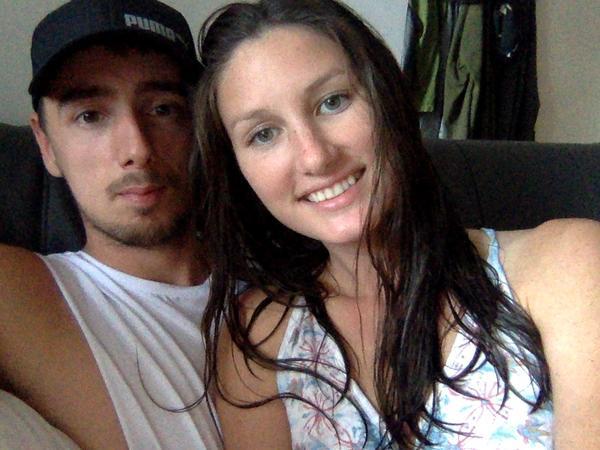 Melina & Rob from Montréal, Quebec, Canada