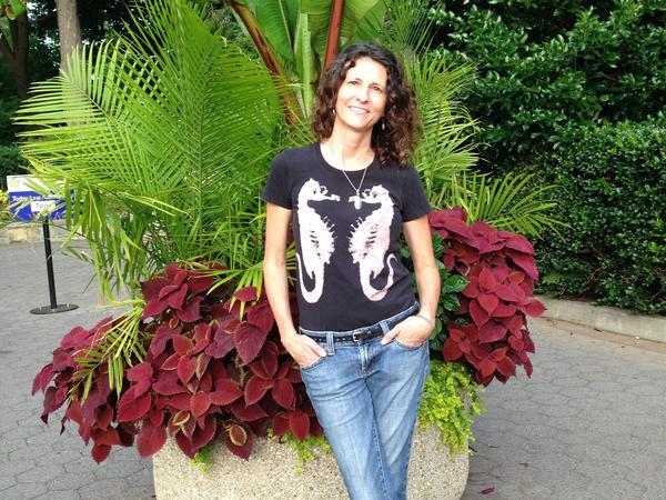 Lydia from Washington, D.C., DC, United States