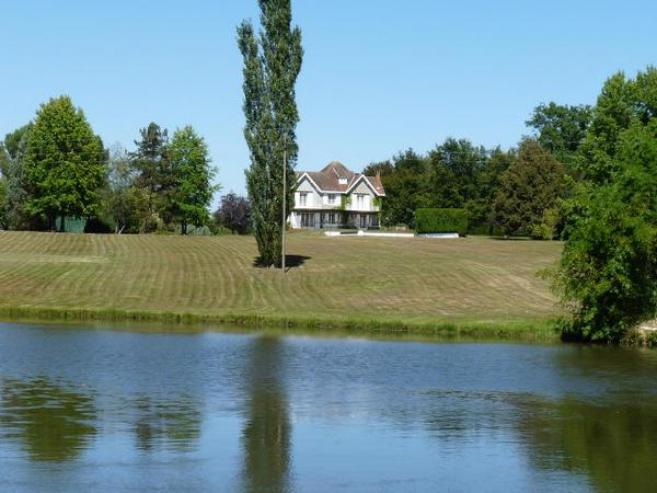 Housesitting assignment in Chabanais, France