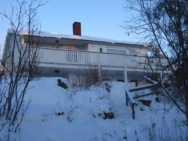 Housesitting assignment in Gjøvik, Norway