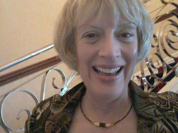 Ann from Dietzenbach, Germany