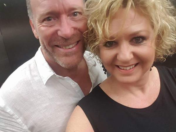 Debbie & Michael from Margaret River, WA, Australia