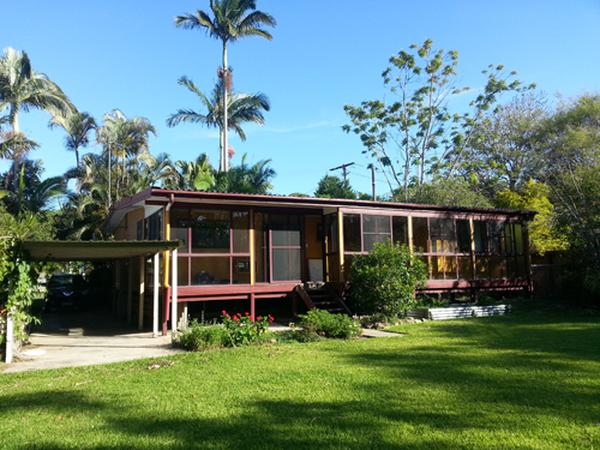 Housesitting assignment in Petrie, QLD, Australia