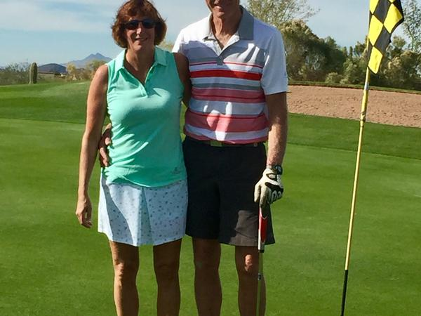 Sue & Gary from Frisco, Colorado, United States