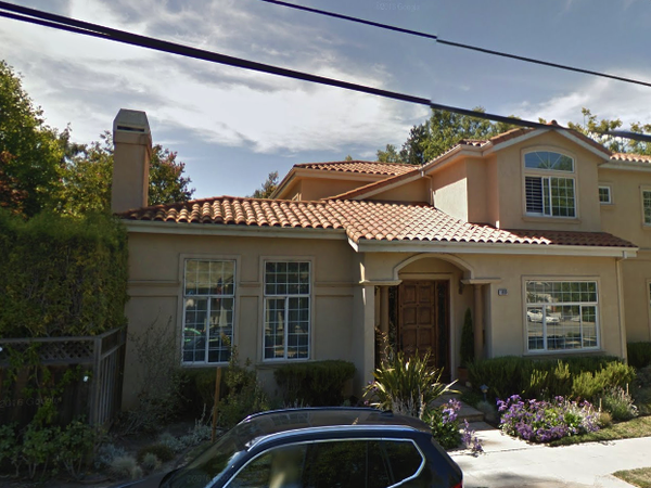 Housesitting assignment in Burlingame, CA, United States