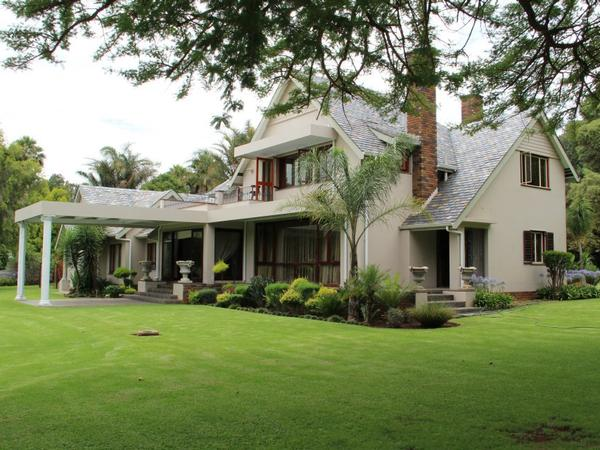 Housesitting assignment in Dundee, South Africa