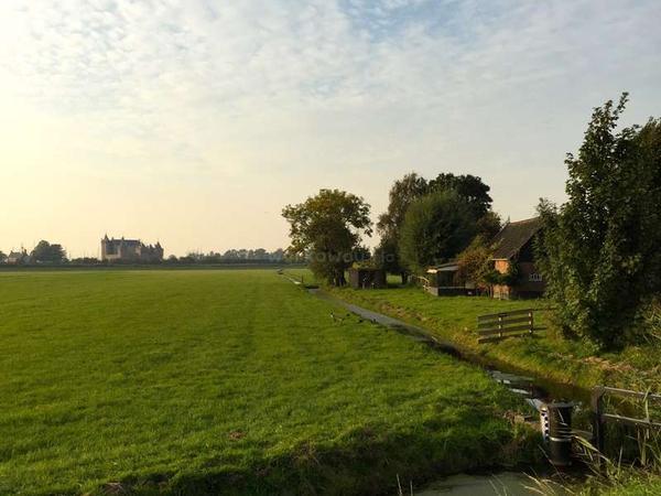 Housesitting assignment in Muiden, Netherlands