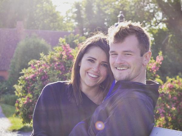 Sarah & Jonas from Lexington-Fayette, Kentucky, United States