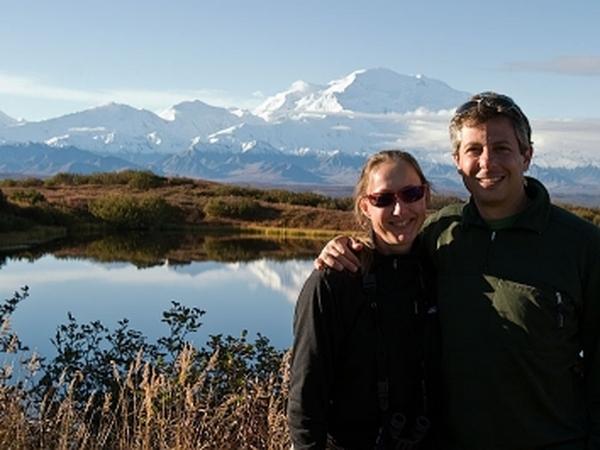 Karen & Eric from Peruarte, Peru