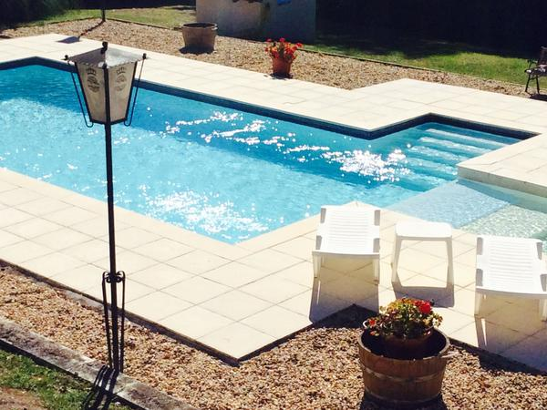 Housesitting assignment in Verteillac, France