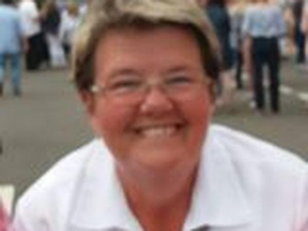 Janice from Llanelli, United Kingdom