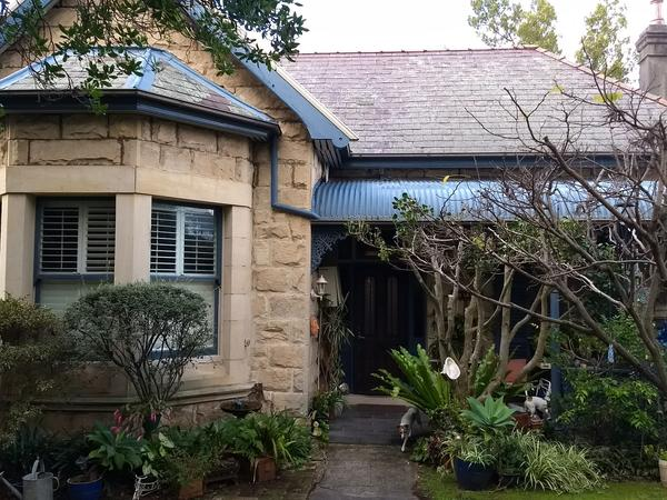 Pet/House Sitting for Two Dogs in Mosman (Sydney) Australia