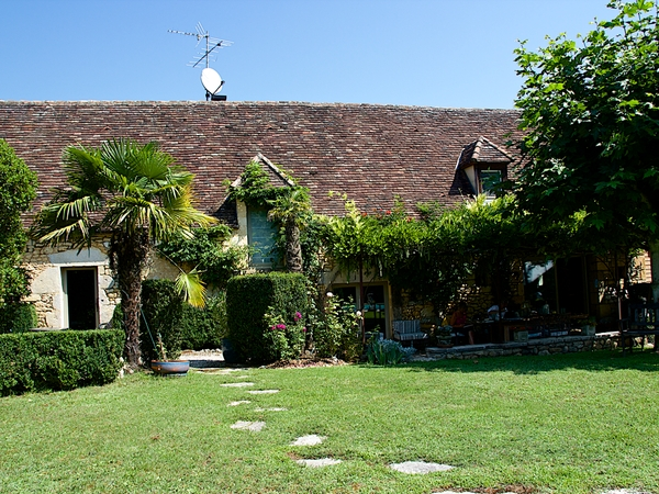 Garden and cat lovers needed for a week in SW France
