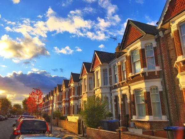 Housesitting assignment in Queens Park, United Kingdom