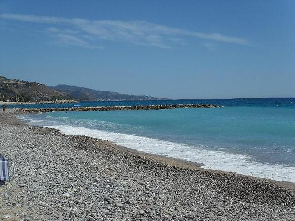 Housesitting assignment in Menton, France