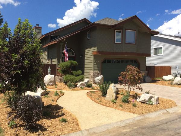 Housesitting assignment in South Lake Tahoe, California, United States