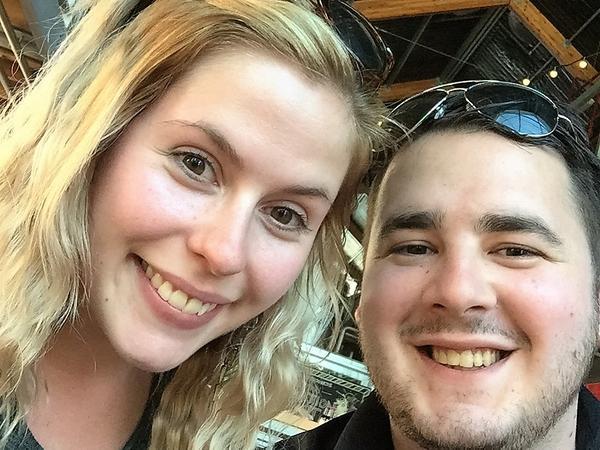 David & Rachel from Cairns, QLD, Australia