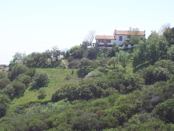 Housesitting assignment in Topanga, CA, United States
