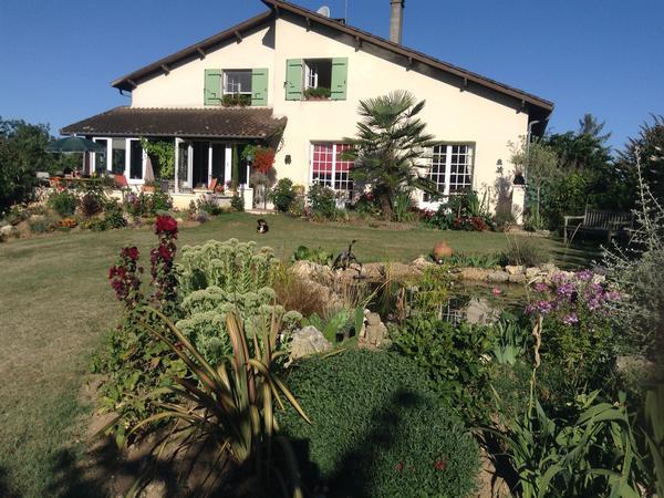 Housesitting assignment in Saint-Amans-du-Pech, France