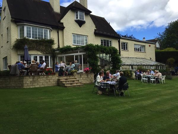 Housesitting assignment in Knaresborough, United Kingdom