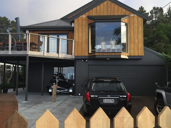 Housesitting assignment in Ngunguru, New Zealand