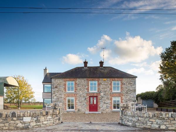 Housesitting assignment in Mornington, Ireland