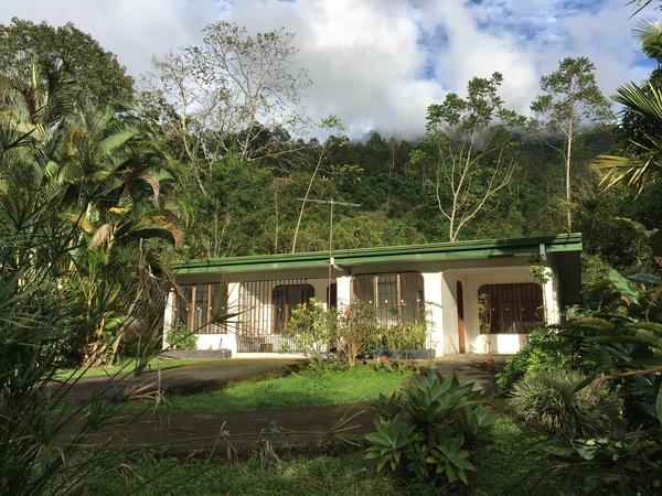 Housesitting assignment in Rivas, Costa Rica