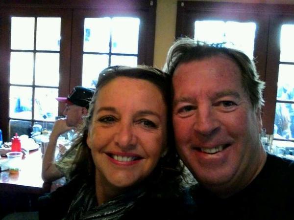 Cheryl & Geoffrey from San José del Cabo, Mexico