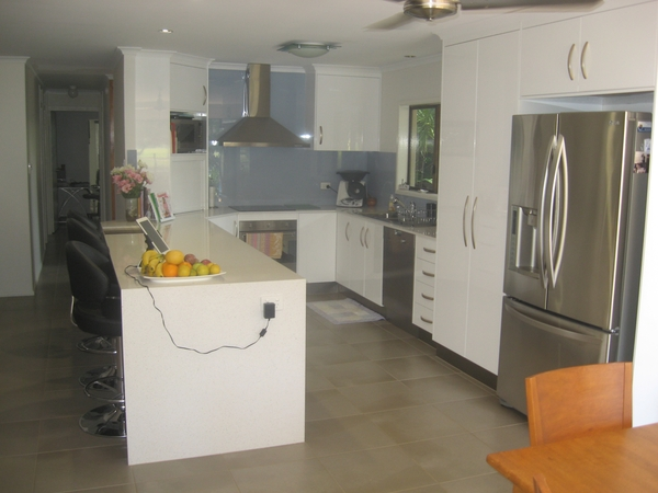 Housesitting assignment in Mackay, QLD, Australia