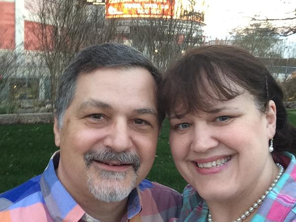 Dan & Debbie from Cibolo, TX, United States