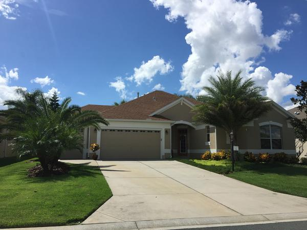 Housesitting assignment in The Villages, Florida, United States