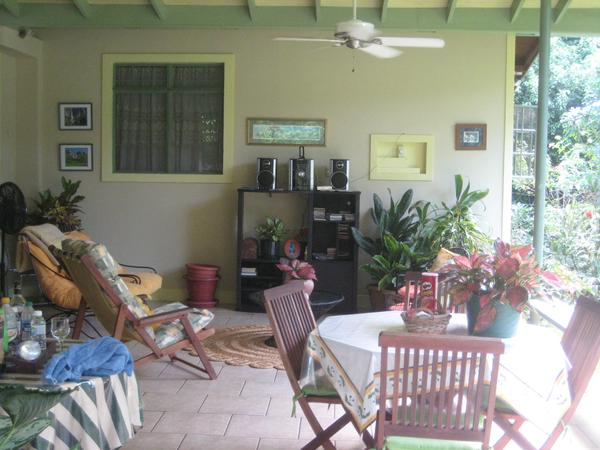 Housesitting assignment in Port-of-Spain, Trinidad and Tobago