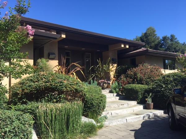 Housesitting assignment in Woodside, California, United States