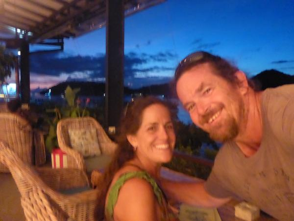 Marlene & Michael from Cairns, QLD, Australia