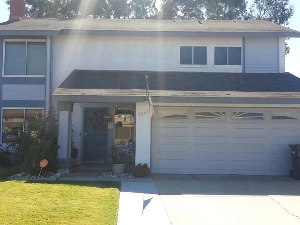 Housesitting assignment in Lemon Grove, California, United States