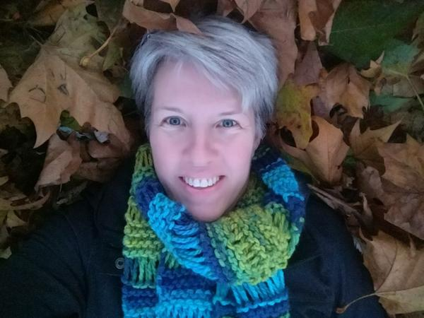 Debbie from Bellingham, Washington, United States